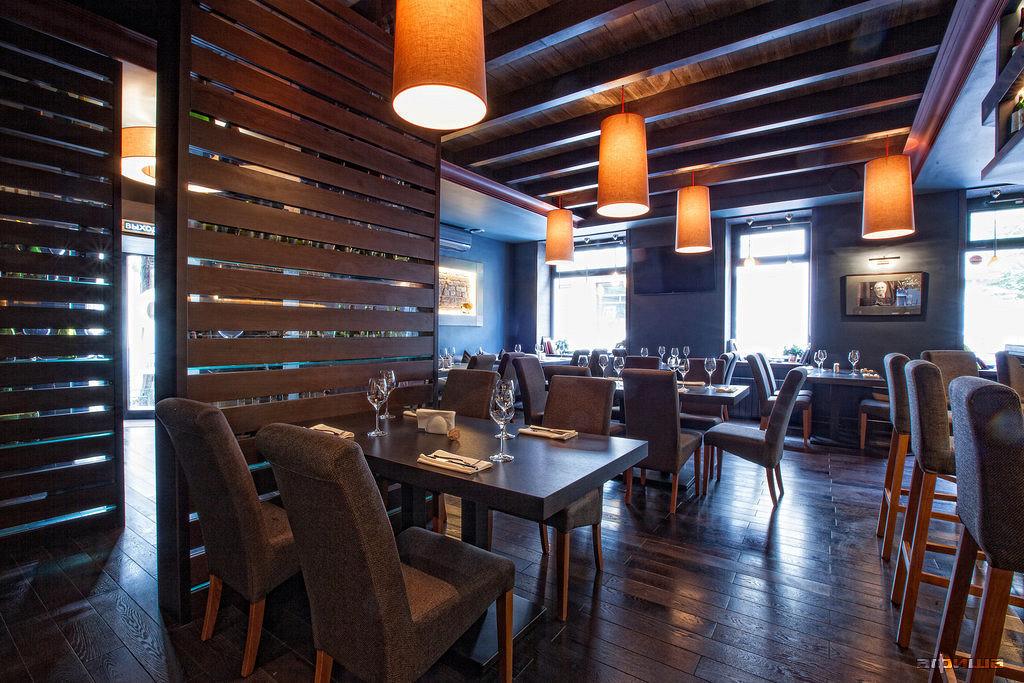 Ресторан Winil Wine Bar - фотография 10