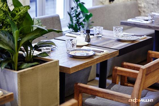Ресторан Сыроварня - фотография 15