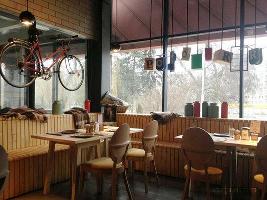 Ресторан Luka pizza - фотография 7