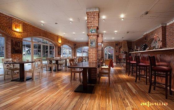 Ресторан Wine House - фотография 3