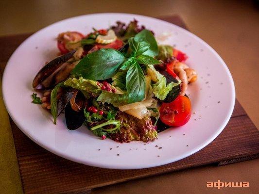 Ресторан Primavera - фотография 8
