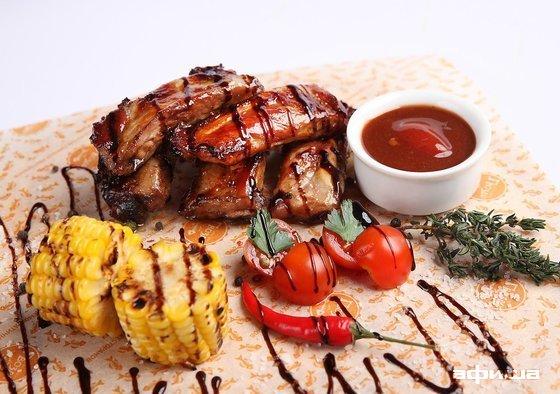 Ресторан Гвозди-6 - фотография 7