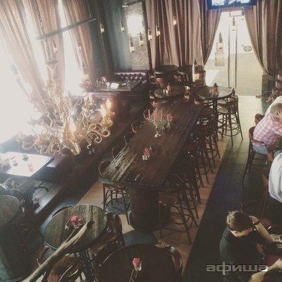 Ресторан Manchester Pub - фотография 8
