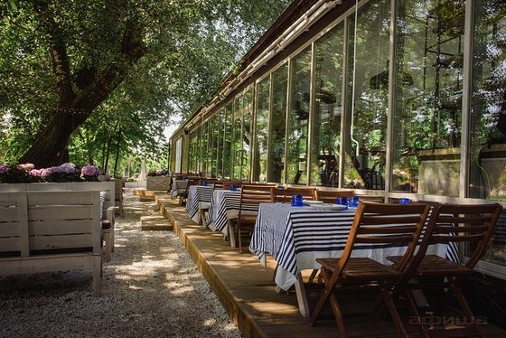 Ресторан Café del mar - фотография 22