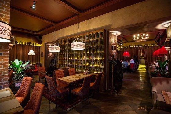 Ресторан Бакладжан - фотография 24