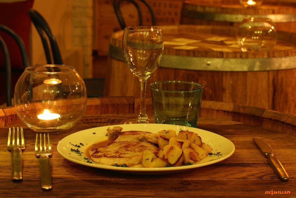 Ресторан Sorriso - фотография 16