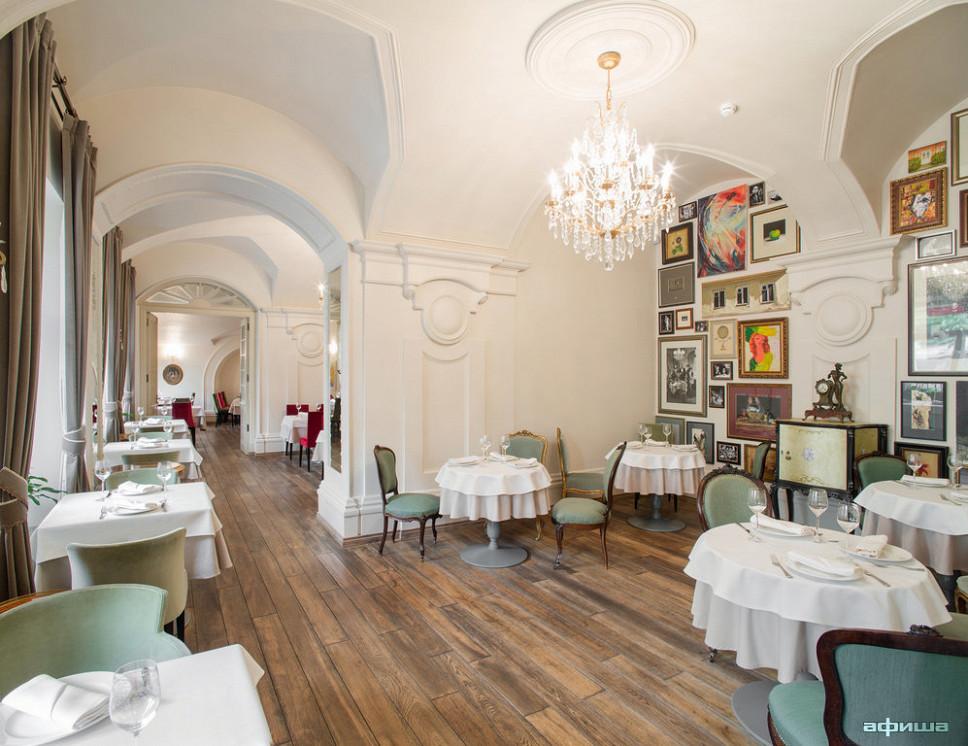 Ресторан Дом - фотография 17