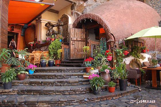 Ресторан Генацвале  - фотография 4