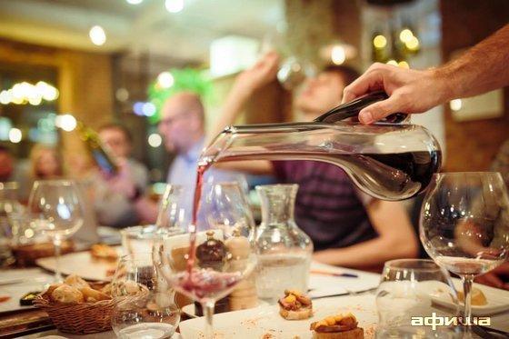 Ресторан Bistronomie - фотография 14