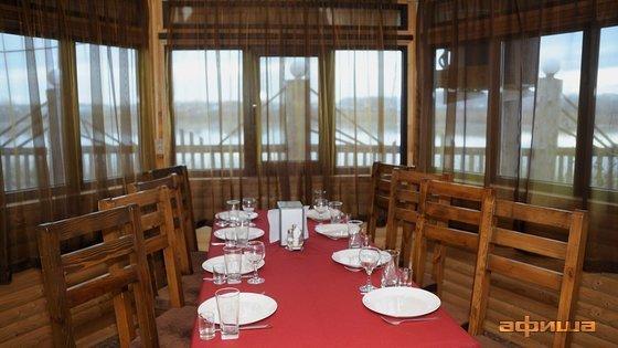 Ресторан Хан Булак - фотография 10