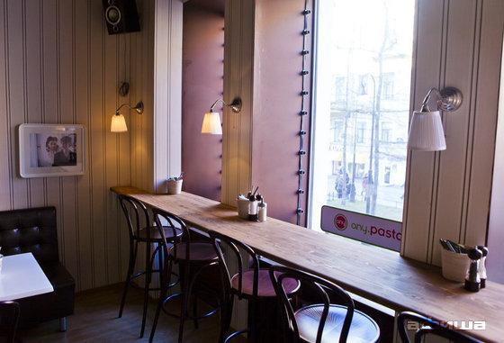 Ресторан Any Pasta - фотография 11