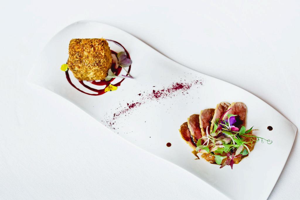 Ресторан Balzi rossi - фотография 3