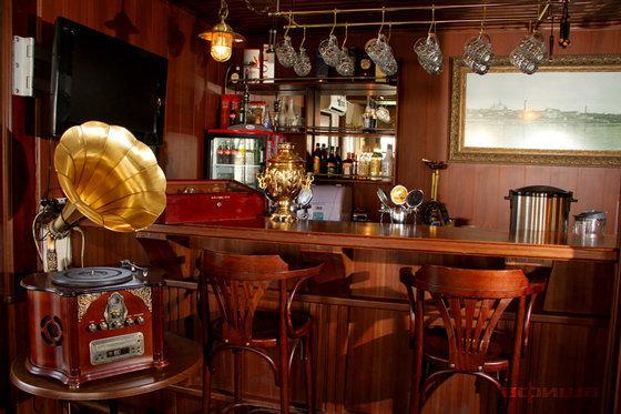 Ресторан Старая пристань - фотография 6