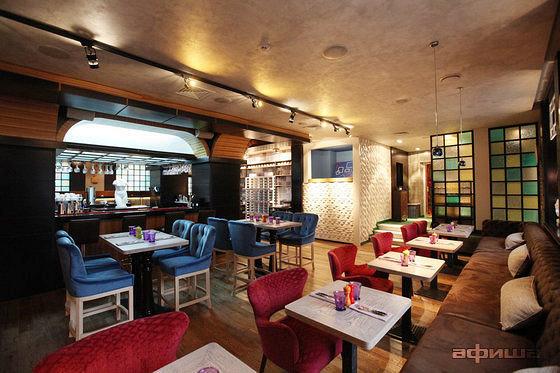 Ресторан Карамель - фотография 9