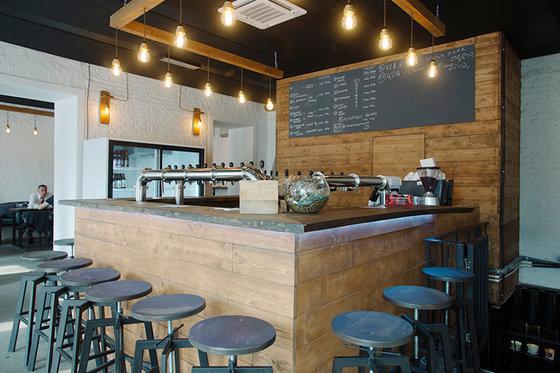 Ресторан Beermood - фотография 7