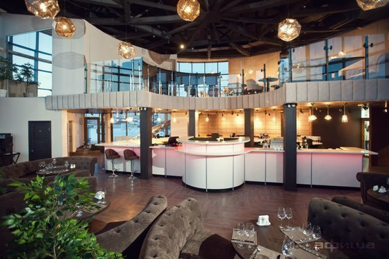 Ресторан Panorama - фотография 13