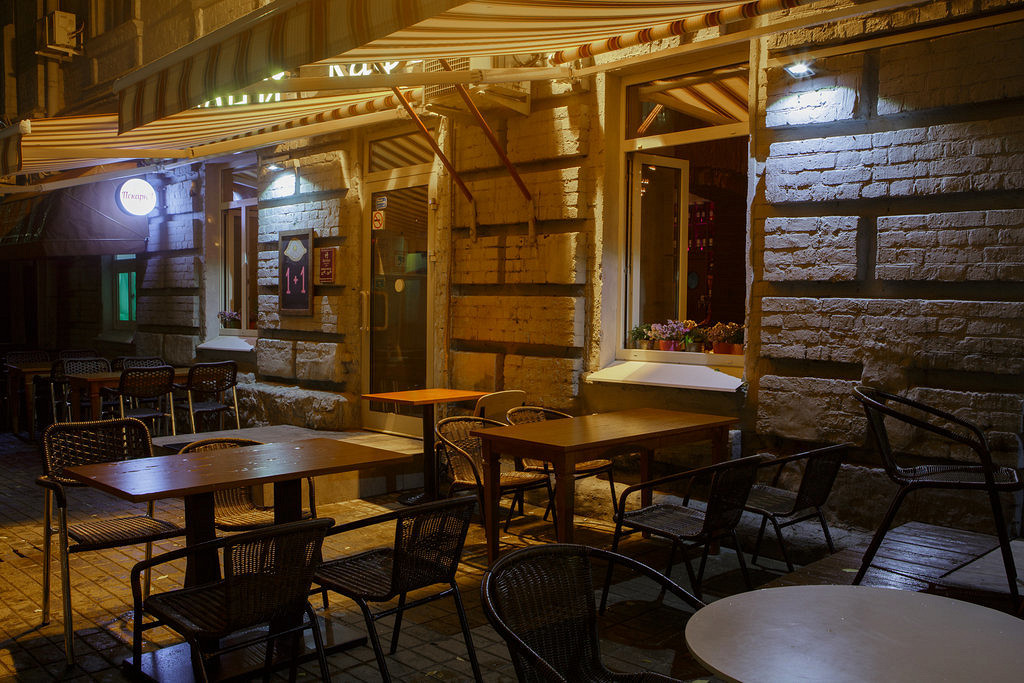 Ресторан Батони - фотография 7