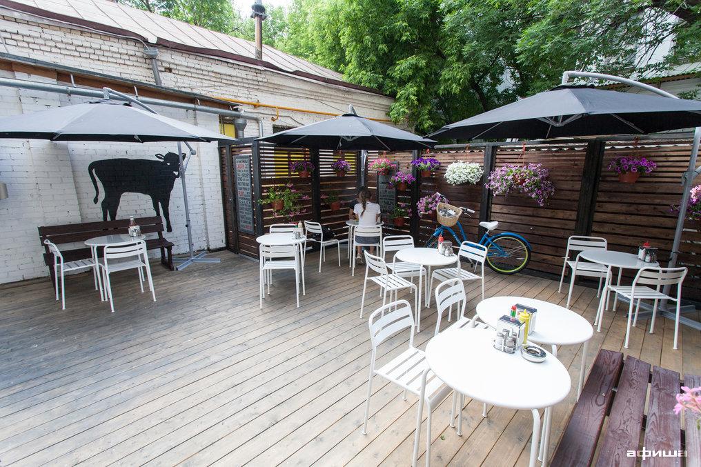 Ресторан BB & Burgers - фотография 18