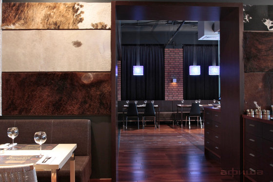 Ресторан Korovabar - фотография 7