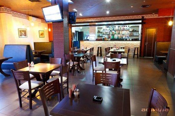 Ресторан Zullus - фотография 2