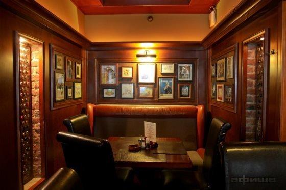 Ресторан Мариус - фотография 12