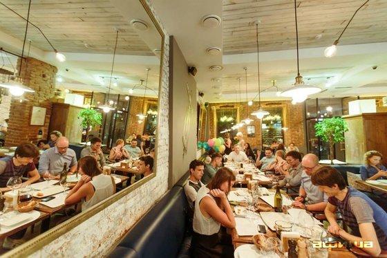Ресторан Bistronomie - фотография 13