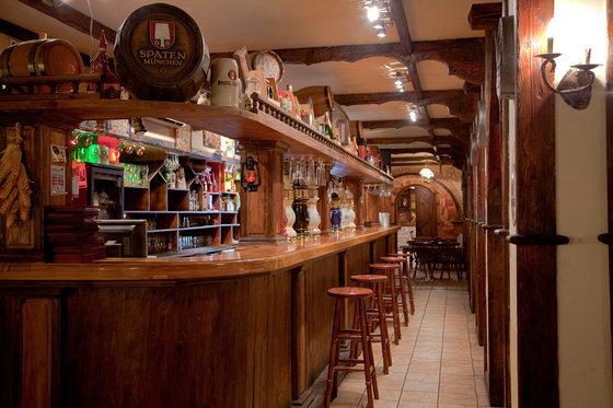 Ресторан Старина Мюллер - фотография 6