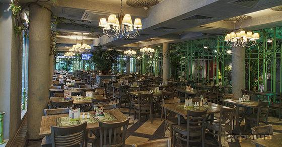 Ресторан Грабли - фотография 9