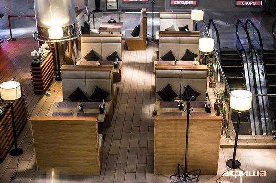 Ресторан Посадоффест  - фотография 20