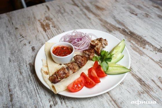 Ресторан Тесто и мясо - фотография 7
