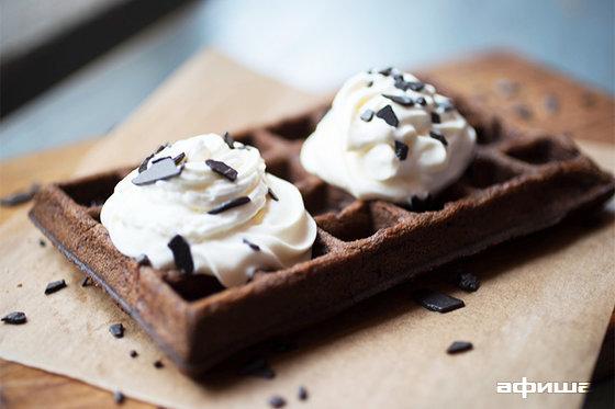 Ресторан Wafflestory - фотография 7