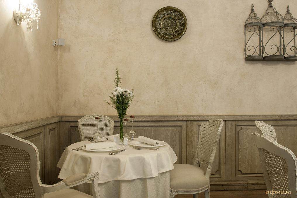 Ресторан Миндаль - фотография 6