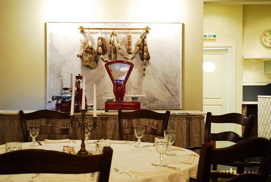 Ресторан Оливетта - фотография 24