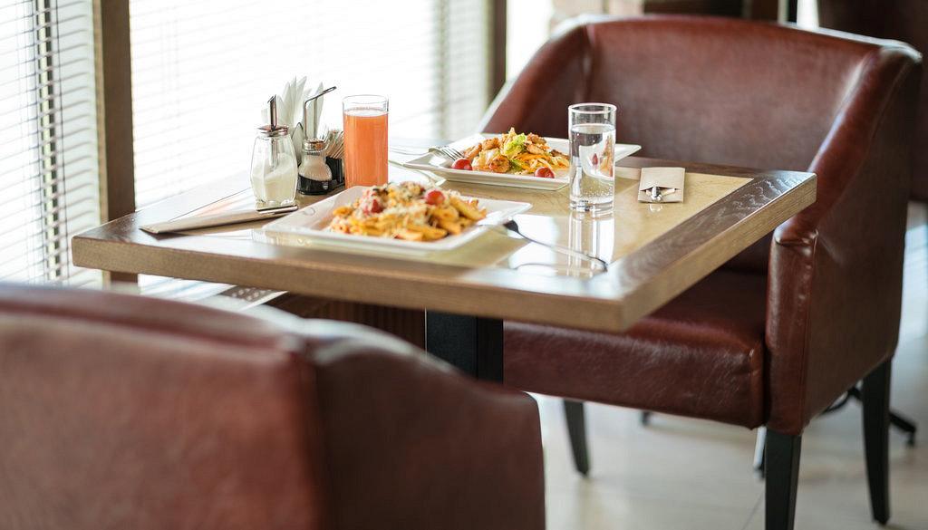 Ресторан Sergio Pizza - фотография 11