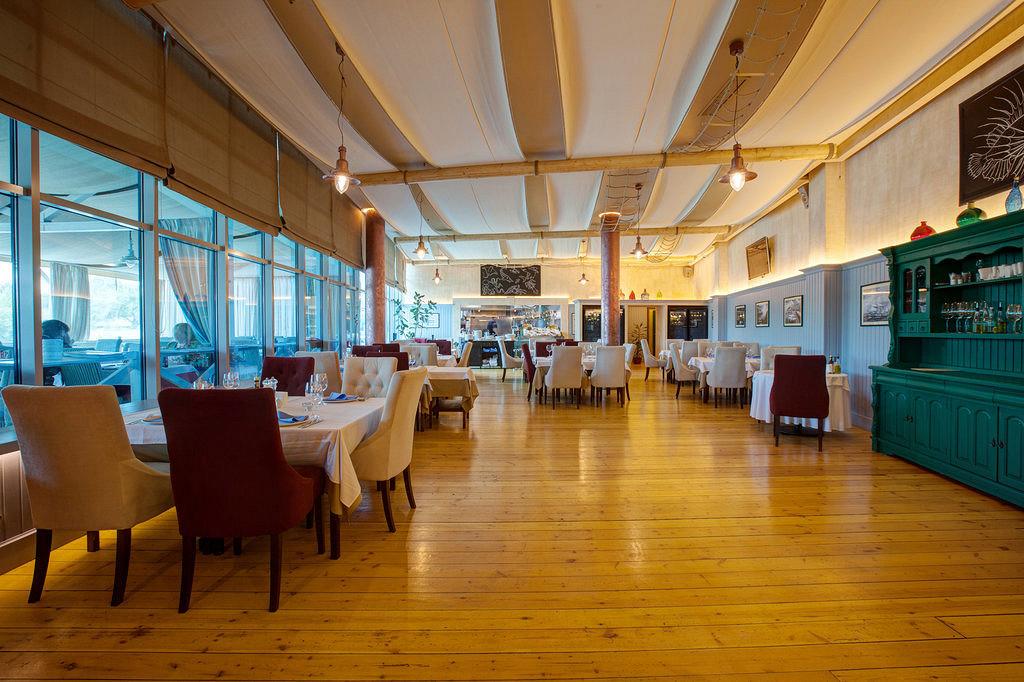 Ресторан Porto maltese - фотография 16
