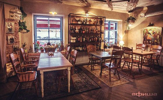 Ресторан Rustaveli - фотография 11