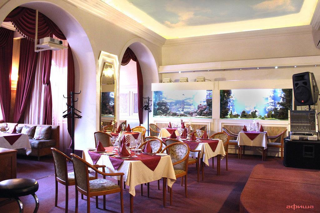 Ресторан Роял-Зенит - фотография 4