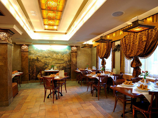 Ресторан Шато - фотография 8