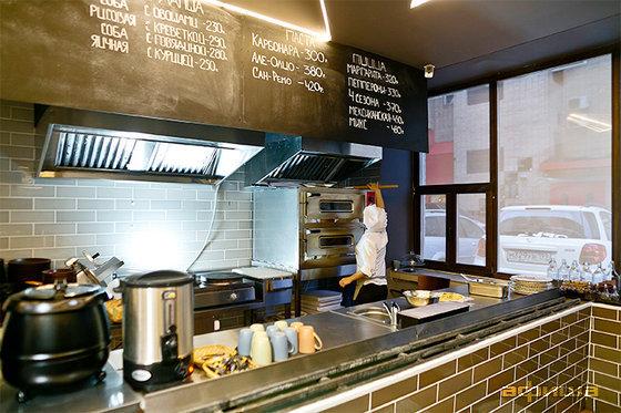 Ресторан Common People - фотография 5