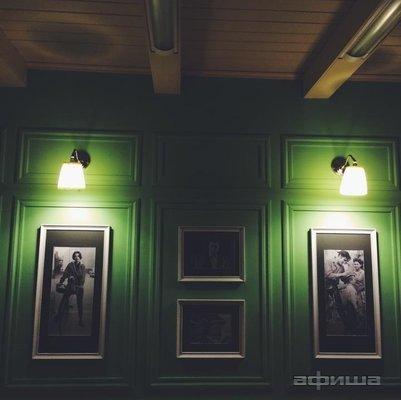 Ресторан Овсянка - фотография 2