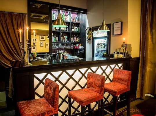 Ресторан Овация - фотография 8