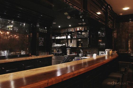 Ресторан Dolmama - фотография 23
