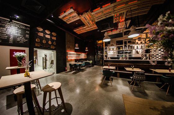 Ресторан Новый Свет - фотография 24