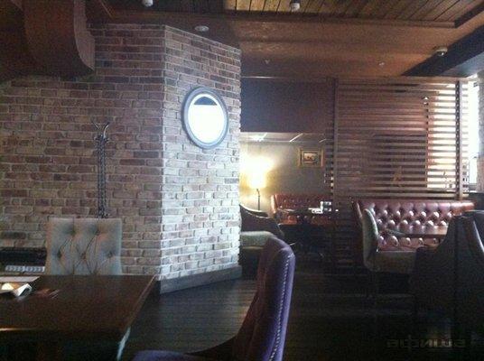 Ресторан Культура - фотография 7