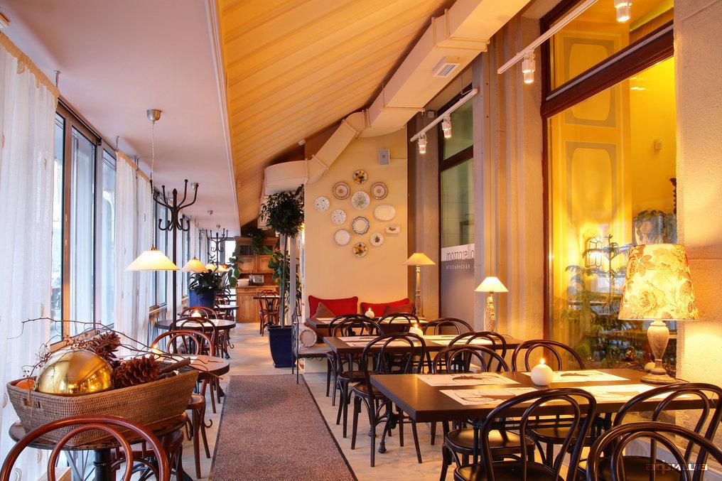 Ресторан Mozzarella - фотография 4