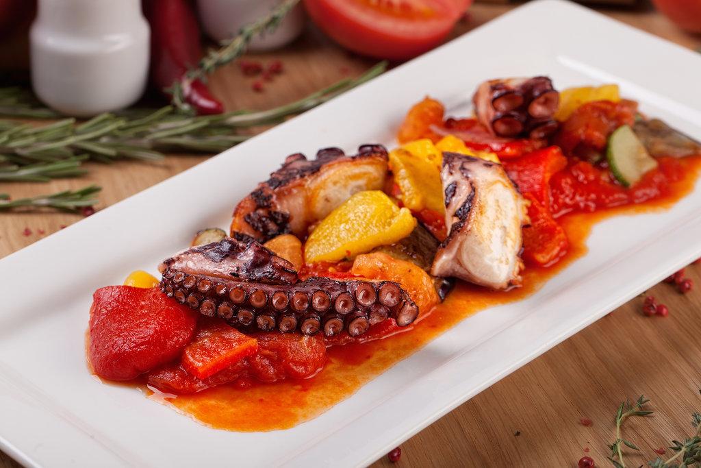 Ресторан Toscana - фотография 5