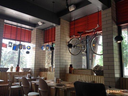 Ресторан Luka pizza - фотография 8
