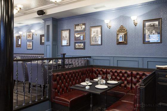 Ресторан Chelsea - фотография 1