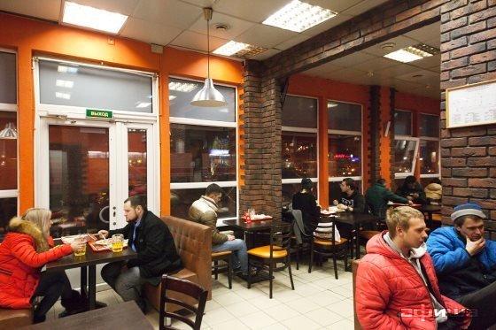 Ресторан Мастер-кебаб - фотография 5