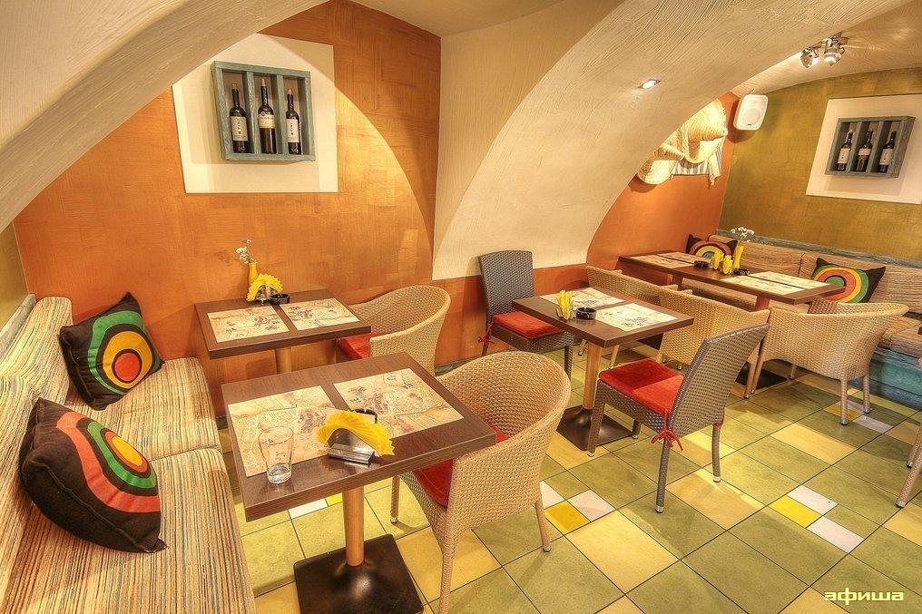 Ресторан La Cucaracha - фотография 10